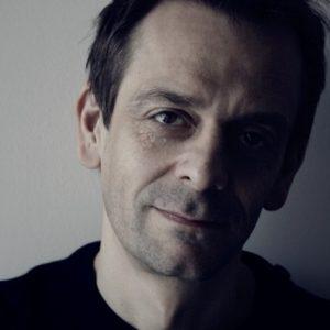 Christophe Postic