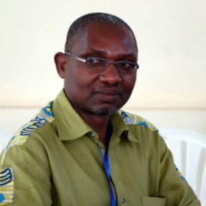 Francois Woukoache