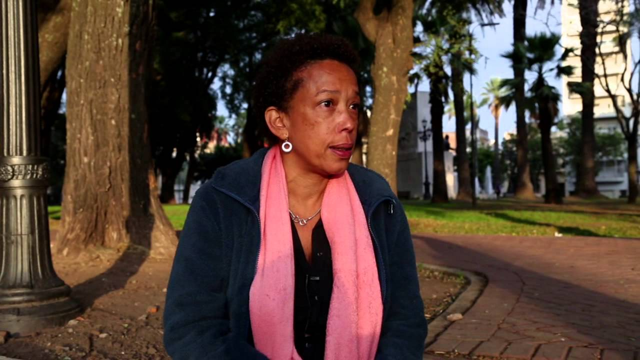 Rachèle Magloire