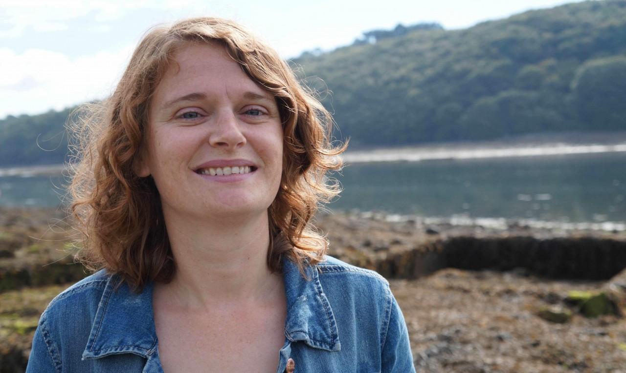 Sylvie Plunian