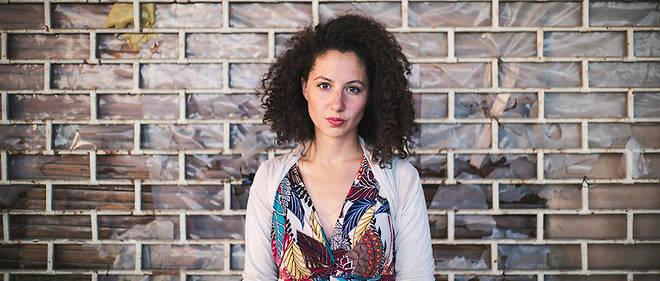 Dorothée Myriam Kellou
