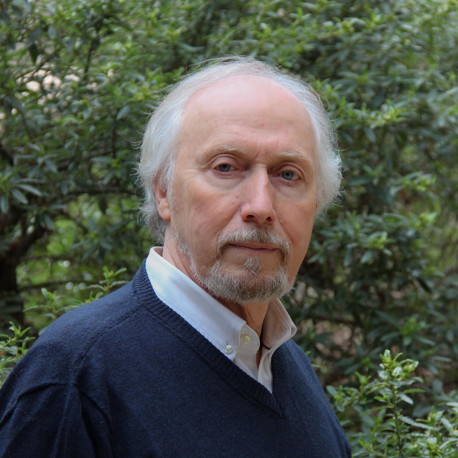 Bernard Chevillat 350x350